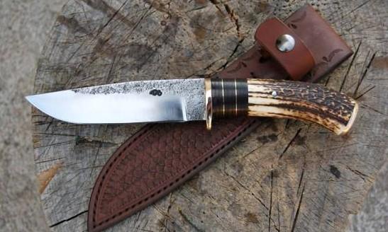 Bien choisir son couteau de chasse les conseils d 39 un chasseur - Comment bien aiguiser un couteau ...