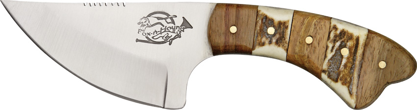 skinner couteau