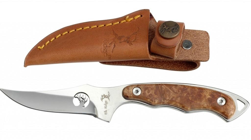 esthetique skinner couteau elk ridge er059