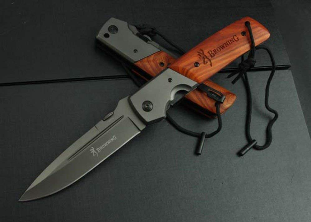 Couteau de chasse Fadeer knife